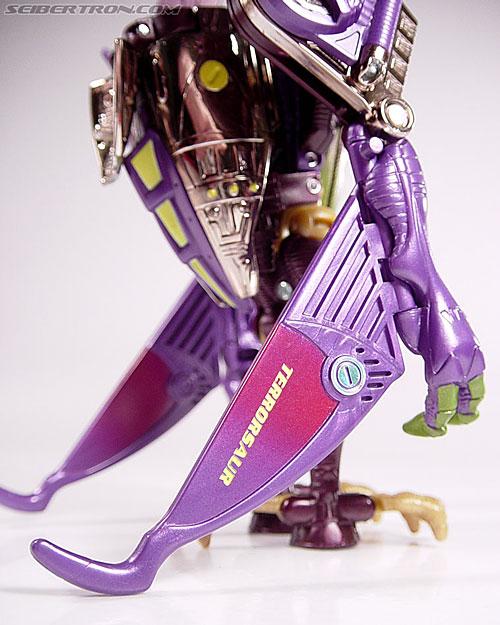 Transformers Beast Wars Metals Terrorsaur (Image #47 of 94)