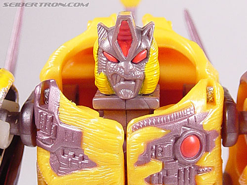Beast Wars Metals Cheetor gallery