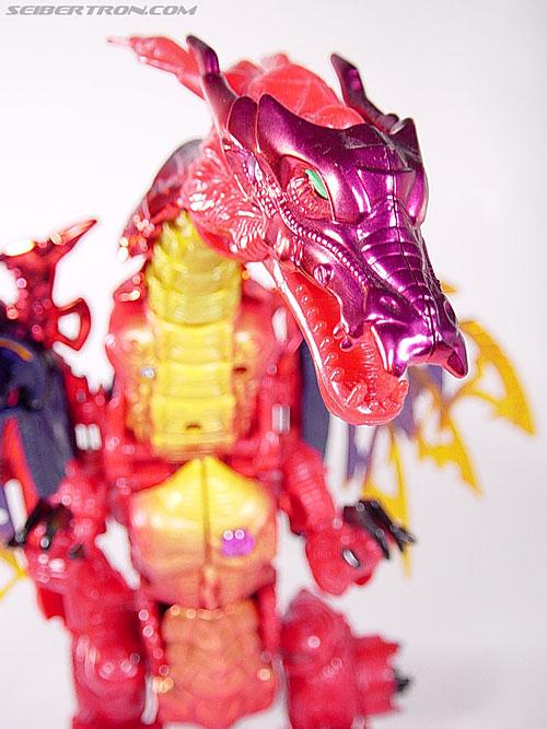 Transformers Beast Wars Metals Megatron (Dragon Megatron) (Image #2 of 80)