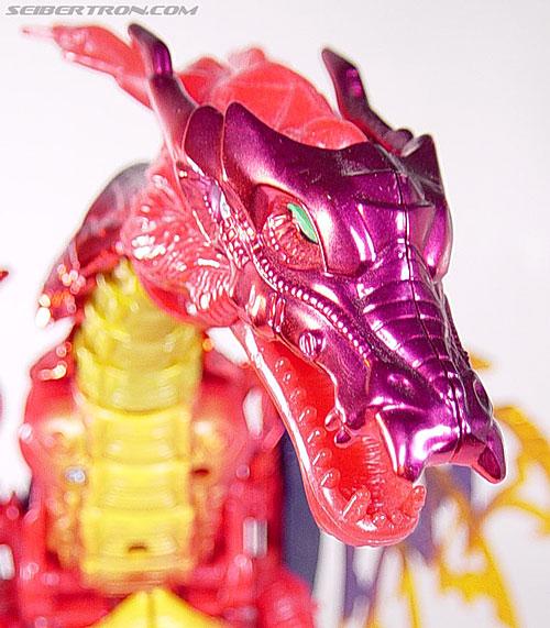 Transformers Beast Wars Metals Megatron (Dragon Megatron) (Image #3 of 80)