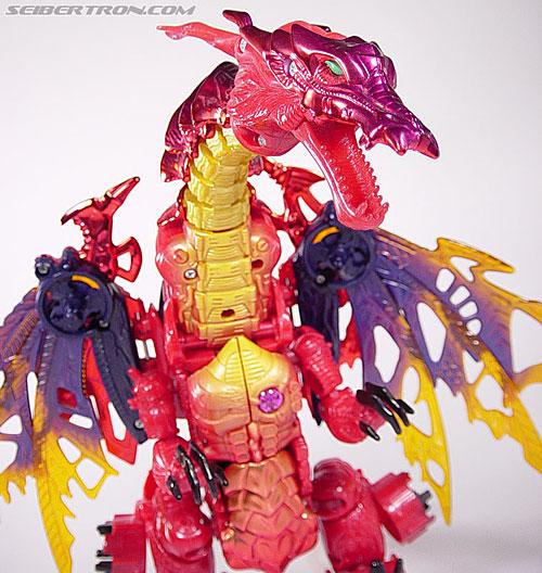 Transformers Beast Wars Metals Megatron (Dragon Megatron) (Image #19 of 80)