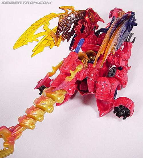 Transformers Beast Wars Metals Megatron (Dragon Megatron) (Image #31 of 80)