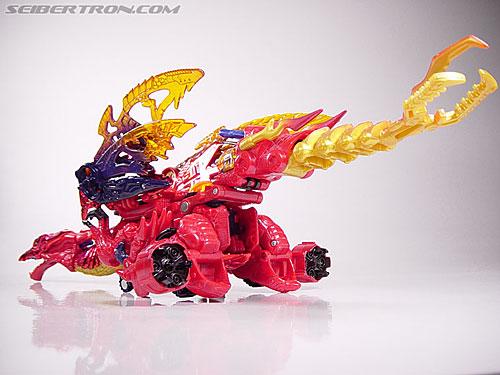 Transformers Beast Wars Metals Megatron (Dragon Megatron) (Image #34 of 80)