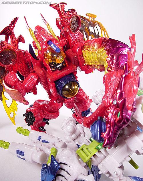 Transformers Beast Wars Metals Megatron (Dragon Megatron) (Image #41 of 80)
