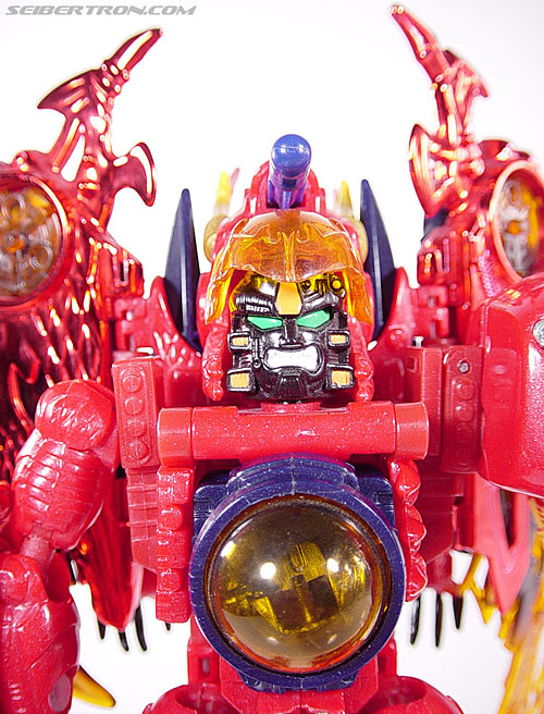 Transformers Beast Wars Metals Megatron (Dragon Megatron) (Image #46 of 80)