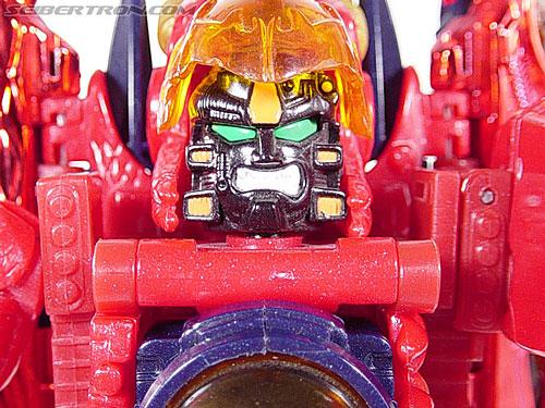 Transformers Beast Wars Metals Megatron (Dragon Megatron) (Image #47 of 80)