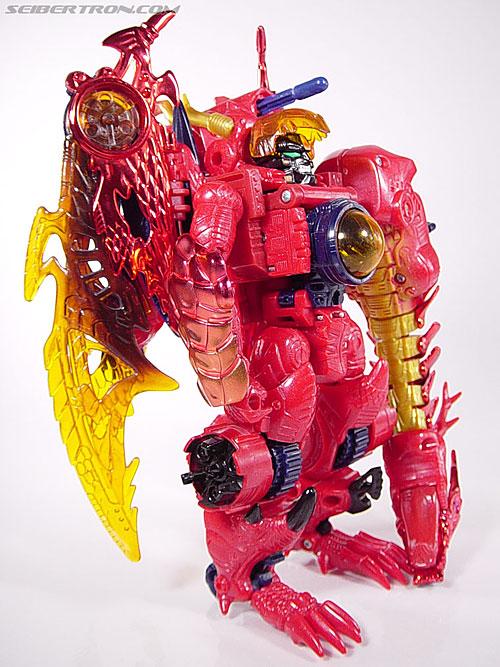 Transformers Beast Wars Metals Megatron (Dragon Megatron) (Image #48 of 80)