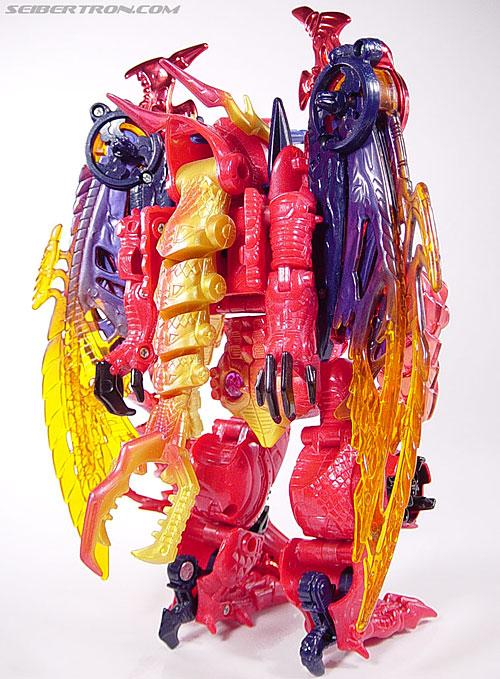 Transformers Beast Wars Metals Megatron (Dragon Megatron) (Image #50 of 80)