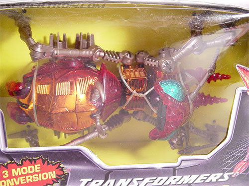 Transformers Beast Wars Metals Scavenger (Inferno) (Image #2 of 107)