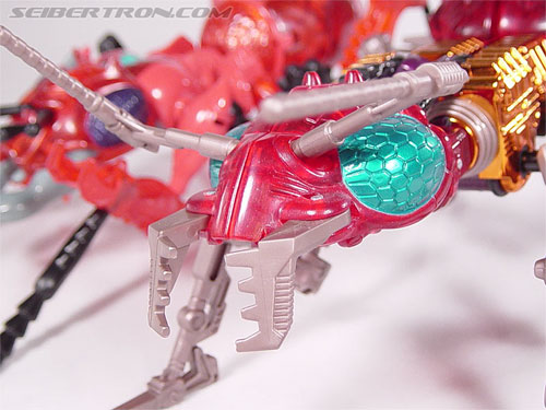 Transformers Beast Wars Metals Scavenger (Inferno) (Image #17 of 107)