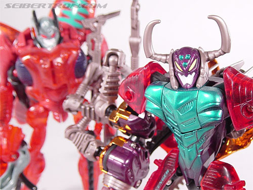 Transformers Beast Wars Metals Scavenger (Inferno) (Image #21 of 107)