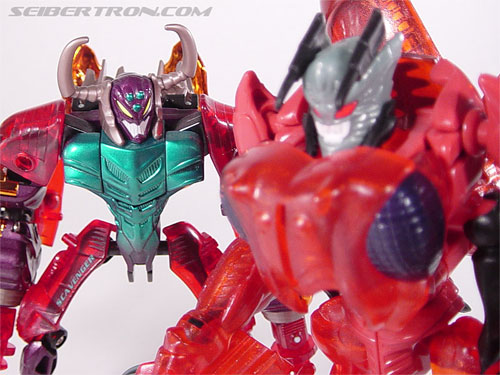 Transformers Beast Wars Metals Scavenger (Inferno) (Image #25 of 107)