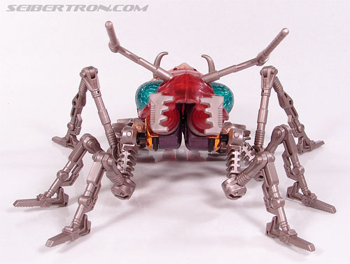 Transformers Beast Wars Metals Scavenger (Inferno) (Image #27 of 107)