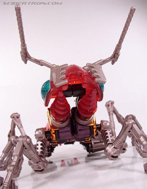 Transformers Beast Wars Metals Scavenger (Inferno) (Image #28 of 107)