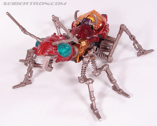 Transformers Beast Wars Metals Scavenger (Inferno) (Image #34 of 107)