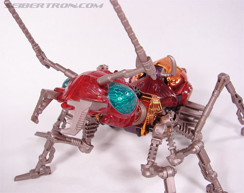 Transformers Beast Wars Metals Scavenger (Inferno) (Image #35 of 107)