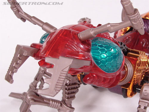 Transformers Beast Wars Metals Scavenger (Inferno) (Image #36 of 107)