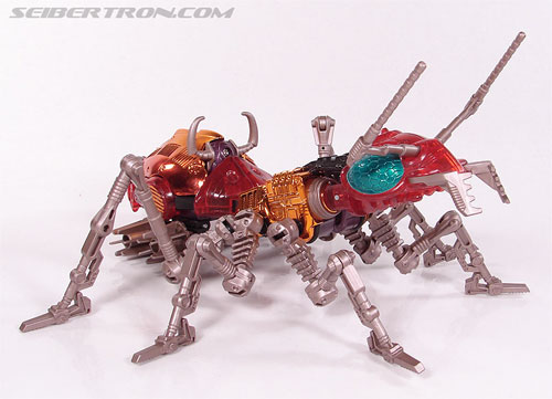 Transformers Beast Wars Metals Scavenger (Inferno) (Image #38 of 107)