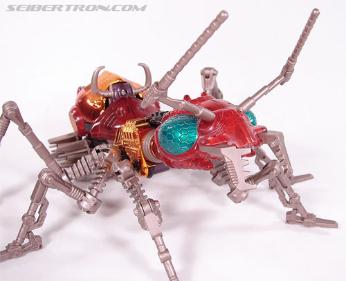 Transformers Beast Wars Metals Scavenger (Inferno) (Image #39 of 107)