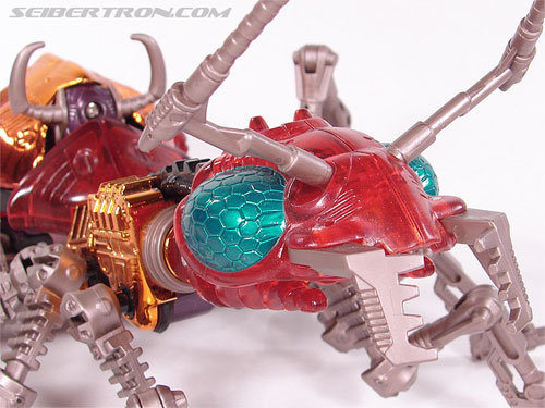 Transformers Beast Wars Metals Scavenger (Inferno) (Image #40 of 107)