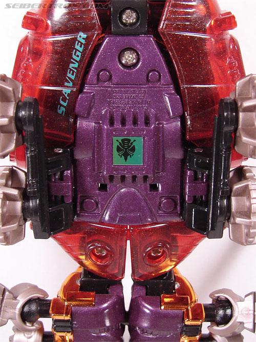 Transformers Beast Wars Metals Scavenger (Inferno) (Image #44 of 107)