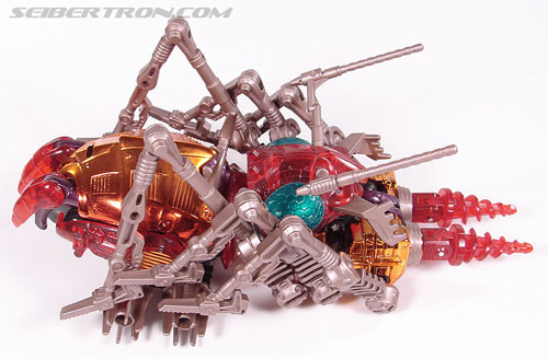 Transformers Beast Wars Metals Scavenger (Inferno) (Image #49 of 107)