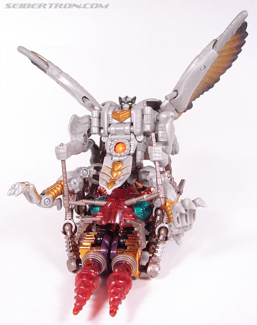 Transformers Beast Wars Metals Scavenger (Inferno) (Image #57 of 107)