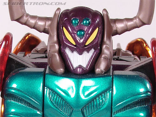 Beast Wars Metals Inferno gallery