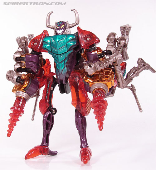 Transformers News: Top 5 Best Insect Transformers Toys