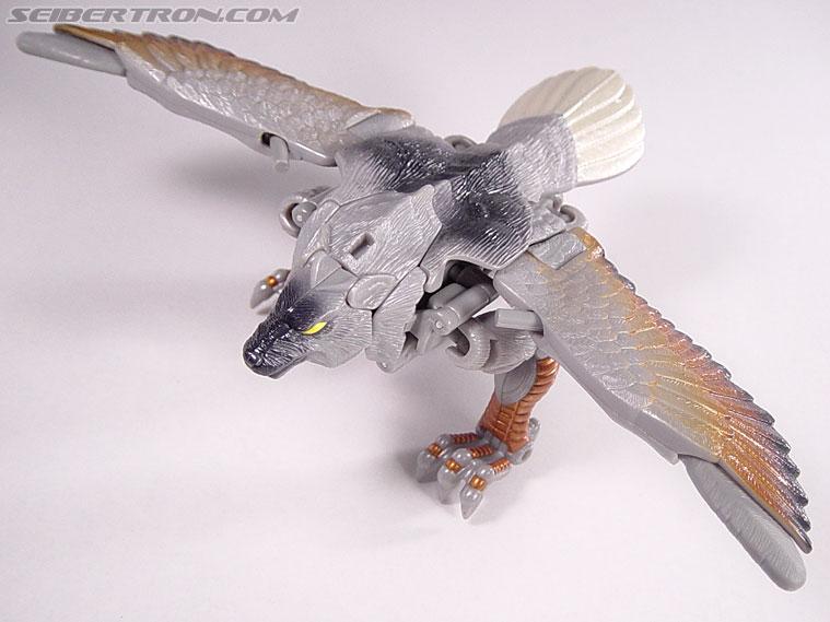 Transformers Beast Wars Metals Silverbolt (Image #17 of 56)