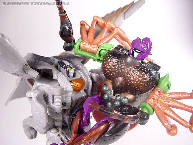 Transformers Beast Wars Metals Silverbolt (Image #53 of 56)