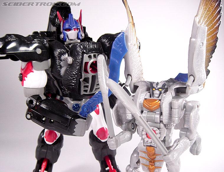 Transformers Beast Wars Metals Silverbolt (Image #56 of 56)
