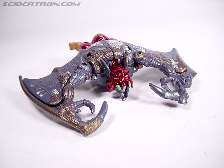 Transformers Beast Wars Metals Sonar (Image #1 of 31)