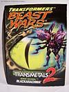 Beast Wars Metals Blackarachnia - Image #6 of 85
