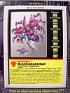 Beast Wars Metals Blackarachnia - Image #10 of 85