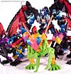 Beast Wars Metals Buzzclaw - Image #26 of 73