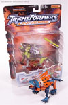 Beast Wars Metals Iguanus - Image #19 of 63