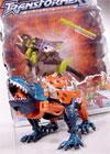 Beast Wars Metals Iguanus - Image #20 of 63