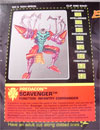 Beast Wars Metals Scavenger - Image #8 of 107