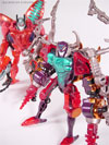 Beast Wars Metals Scavenger - Image #22 of 107
