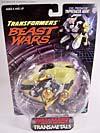 Beast Wars Metals Tripredacus Agent - Image #1 of 81