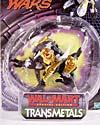 Beast Wars Metals Tripredacus Agent - Image #2 of 81