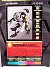 Beast Wars Metals Tripredacus Agent - Image #7 of 81