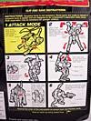 Beast Wars Metals Tripredacus Agent - Image #8 of 81
