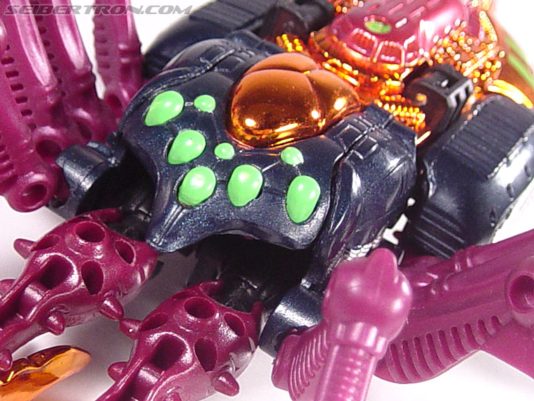 Transformers Beast Wars Metals Tarantulas (Tarans) (Image #14 of 53)