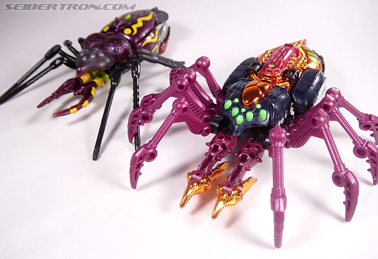 Transformers Beast Wars Metals Tarantulas (Tarans) (Image #15 of 53)