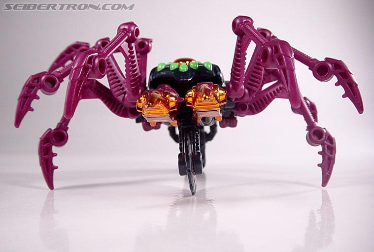 Transformers Beast Wars Metals Tarantulas (Tarans) (Image #18 of 53)