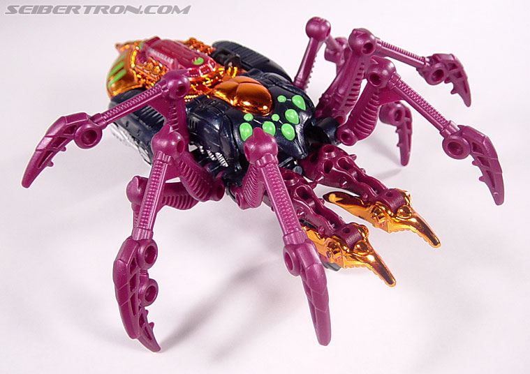 Transformers Beast Wars Metals Tarantulas (Tarans) (Image #19 of 53)