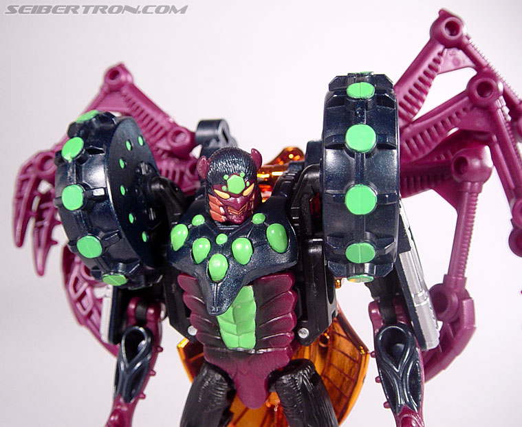 Transformers Beast Wars Metals Tarantulas (Tarans) (Image #42 of 53)