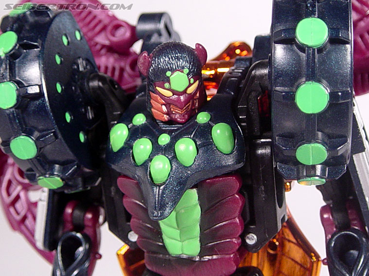 Transformers Beast Wars Metals Tarantulas (Tarans) (Image #43 of 53)